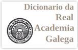 Dicionario da Real Academia Galega - RAG